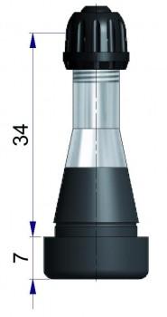 Вентиль   65752-68